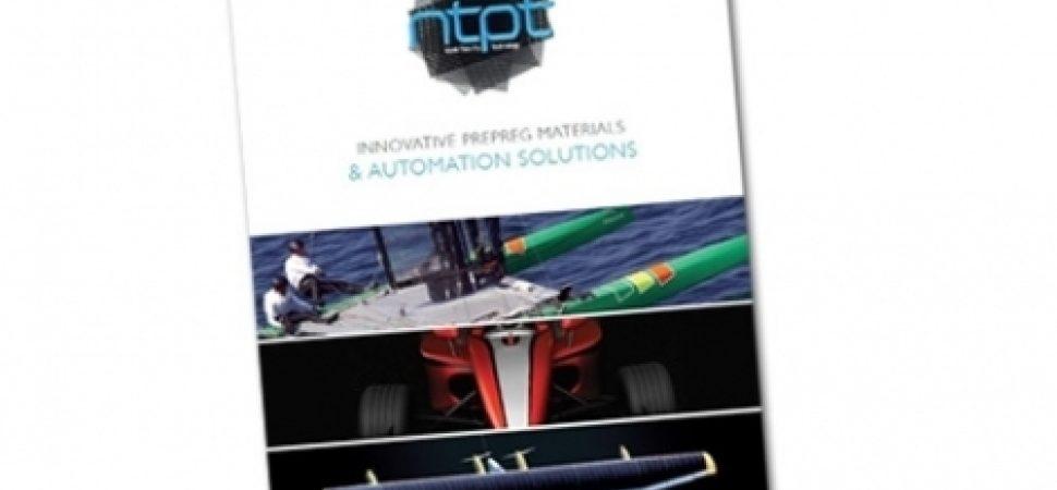 The New NTPT™ Brochure