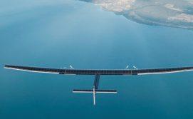 CompositesWorld interviews NTPT™ for Solar Impulse 2 feature