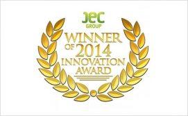 Innovation Awards Europe 2014