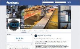 Follow NTPT™ on Facebook
