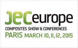 Meet NTPT™ at JEC 2015 in Paris, France