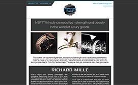 NTPT™ Newsletter November 2016