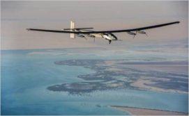NTPT™ congratulates Solar Impluse