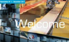 Newsletter 2011-12